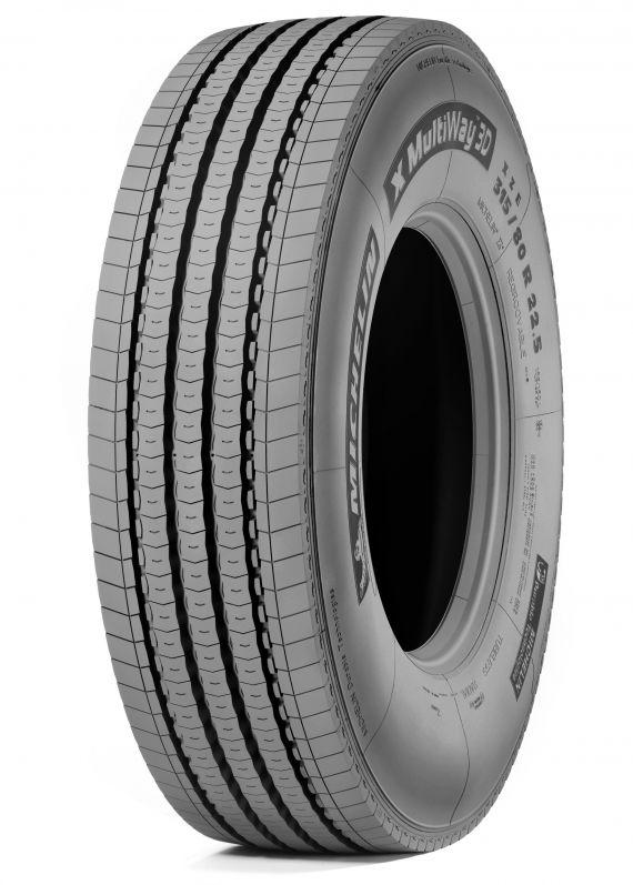 Michelin X