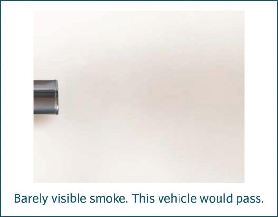 smoke pass